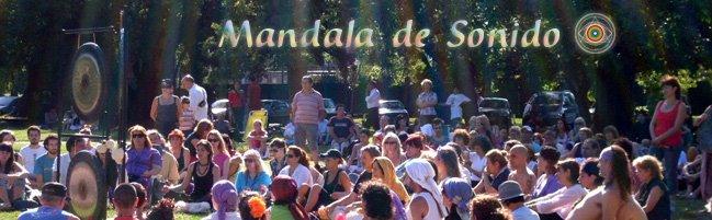 Mandala de sonido