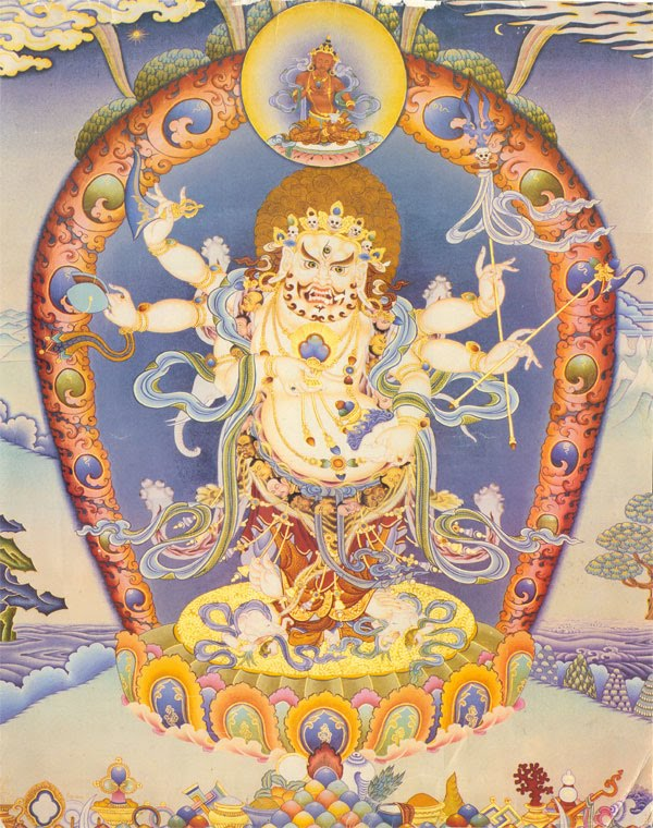 knowing tibetan buddhism essay Schools in: comparing mahayana and theravada buddhism by this tibetan buddhism monastic sure a question and answer essay.