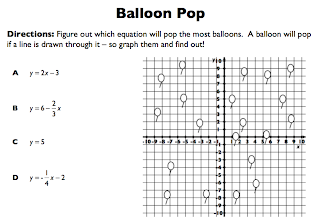 Printables Graphing Linear Equations Worksheet the exponential curve algebra 1 graphing lines practice practice