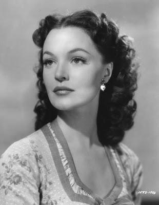 Dorothy Hart.