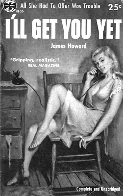 Another pulp cover.
