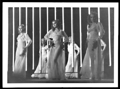 Ziegfeld Girls!