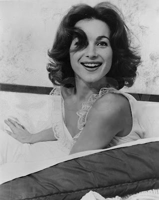 Shirley Anne Field