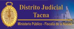 Fiscalia de Tacna