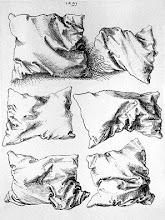 Albrecht Dürer, Sechs Kissen (6 Pillows), 1493