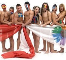 MUNDO DIVERSO... MUNDO GAY!!!