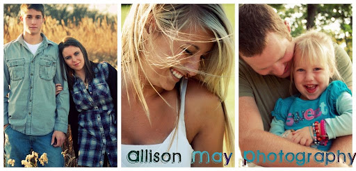 Allison May Photograhy