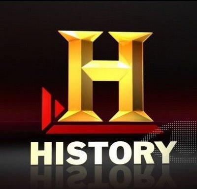 The History Channel: Medo do Escuro   Dublado