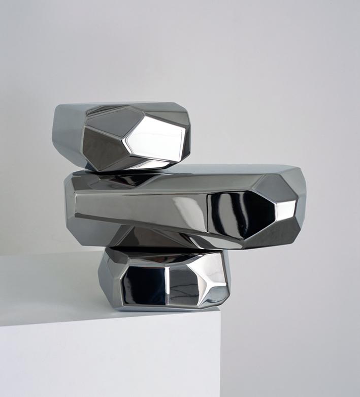 art splash arik levy geotectonic mitterrand and cramer geneva. Black Bedroom Furniture Sets. Home Design Ideas