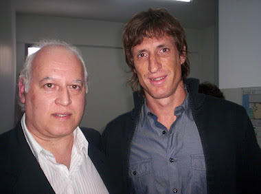 Facundo Sava (Ex jugador y Tcnico)