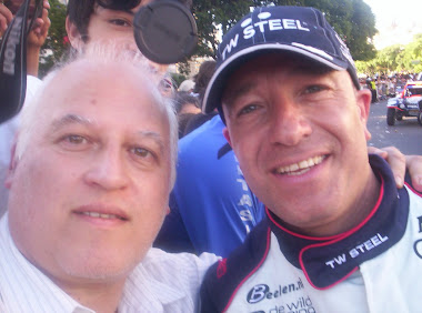 El holands Tim Coronel