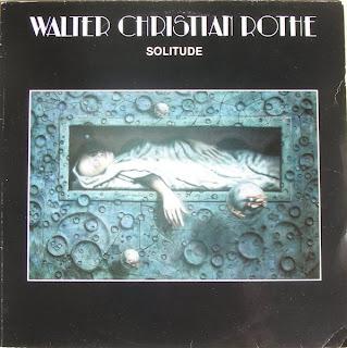 Walter Christian Rothe : The belgian music