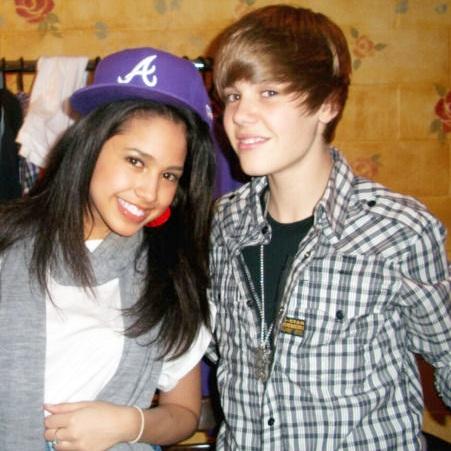 Jasmine Villegas  Justin Bieber on Estrellas  Jasmine Villegas Deja A Justin Bieber   Por Jason Derulo
