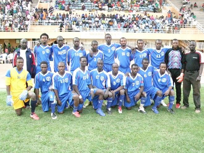Liptako FC