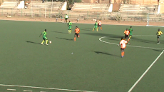 liptako FC vs Sahel Sporting club