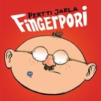Päivän Fingerpori: