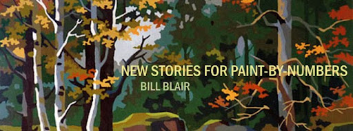 New Stories for Paint-by-Numbers
