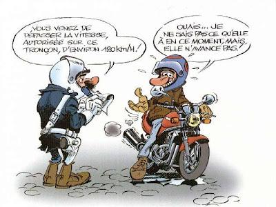 image blague moto