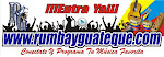 ESCUCHE: WWW.RUMBAYGUATEQUE.COM - SALSA BRAVA EN LA WEB