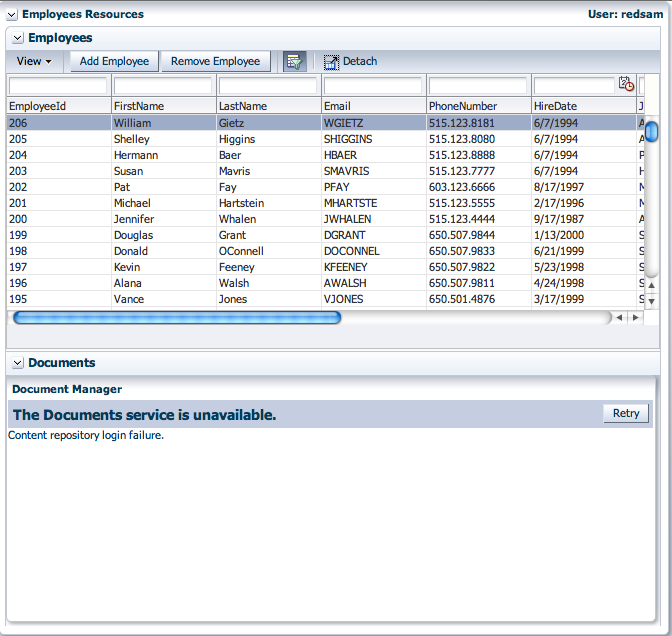 Andrejus Baranovskis Blog: Oracle Universal Content Management 11g ...