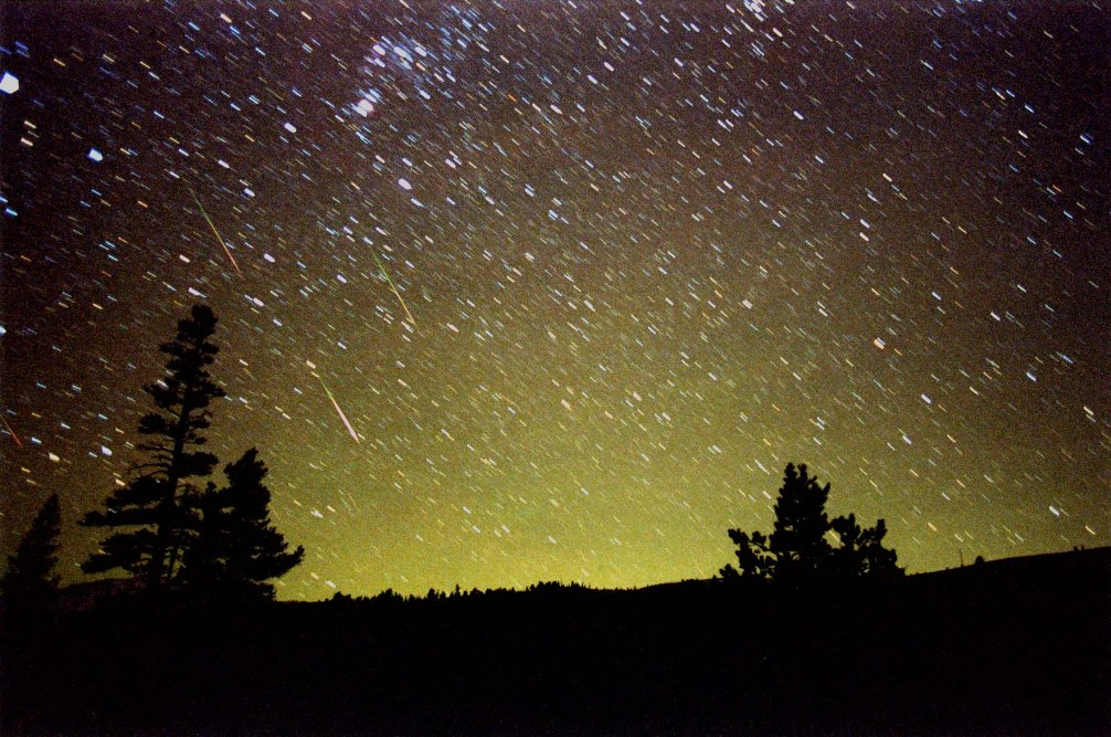 Leonids Meteor Shower 2009 Leonids Meteor Shower