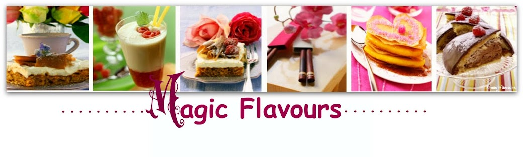 Magic Flavours