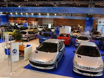 Salón del Vehículo de Ocasión 2009