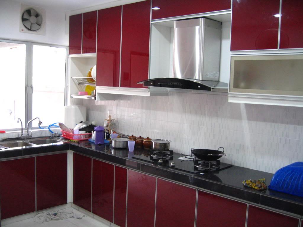 ADA Handicap Kitchen Cabinets