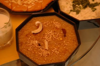 WHEAT KHICHDA