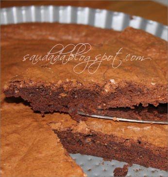 najlepszy przepis na brownie