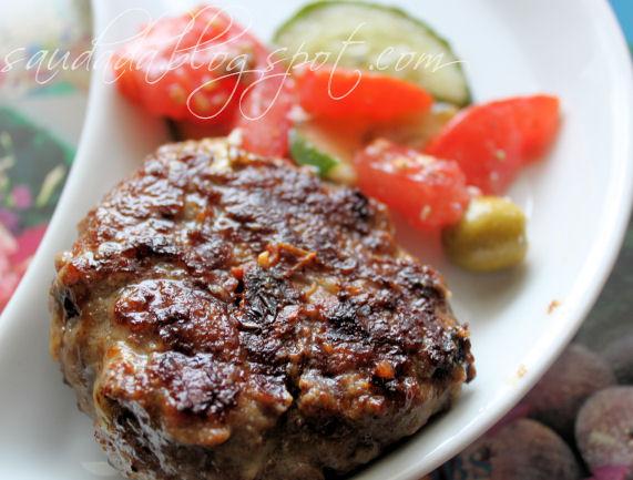 greckie kotlety mielone bifteki