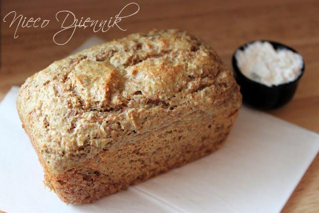 dieta Dukana chleb