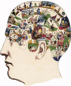 Cognitive psychology?