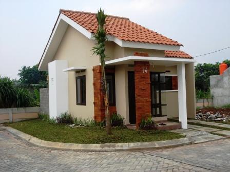 Jasa Desain Rumah on Dian Arsitek  Jual Rumah Type 27 36 Dan 45 Meteseh Semarang