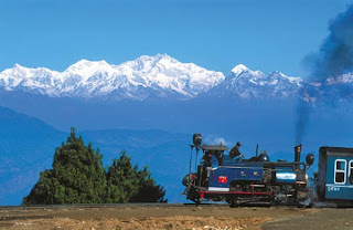 Holidays In Darjeeling