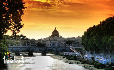 Holidays in Rome