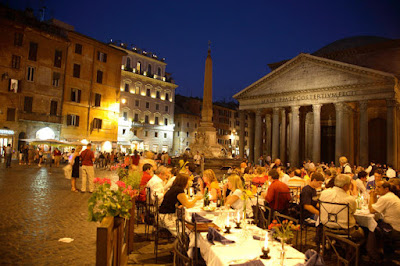 Book Holidays in Rome