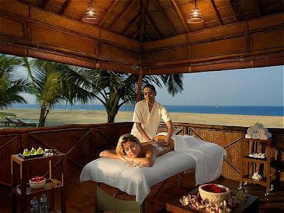 Best of Goa Hotels