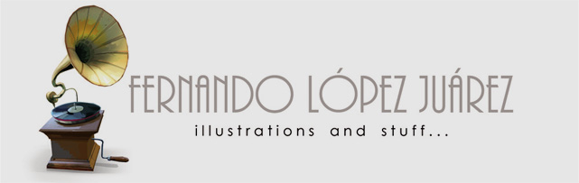 Fernando juarez illustrator