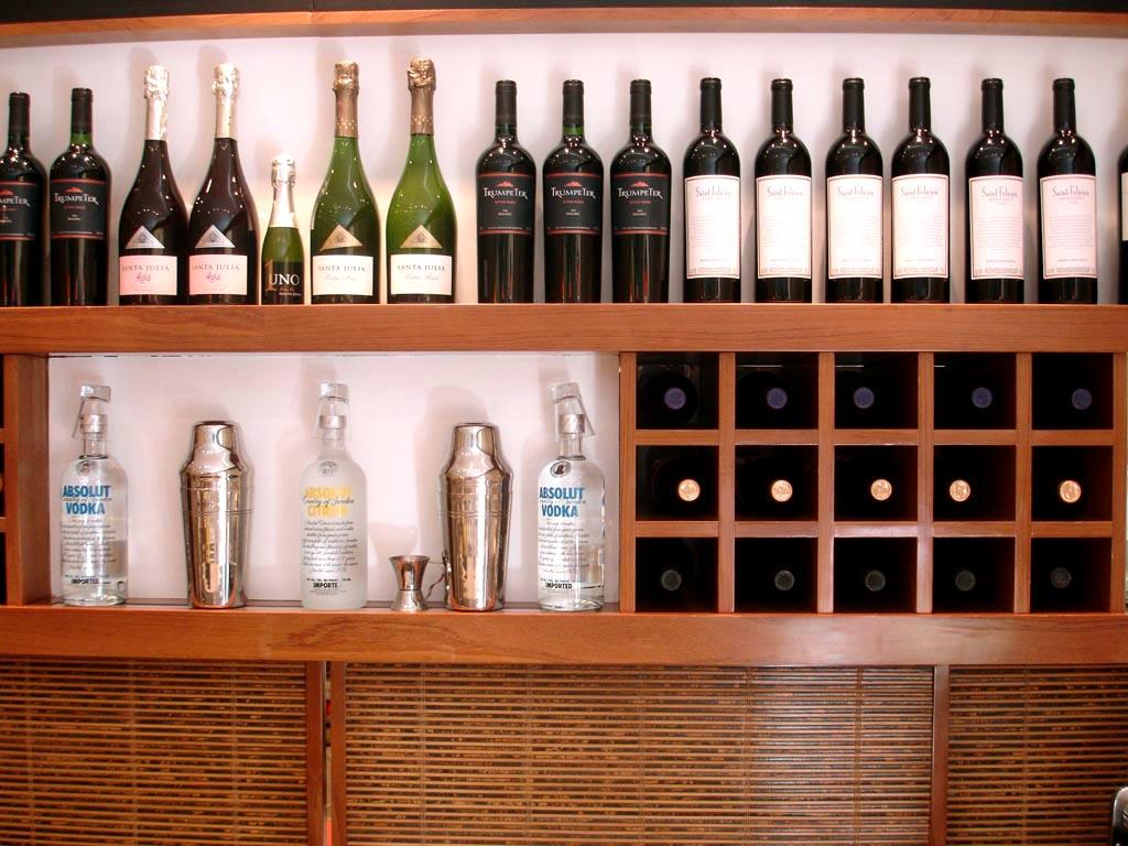 Portal de vinos la bodega en casa qu vinos compramos - Bodegas en casa ...