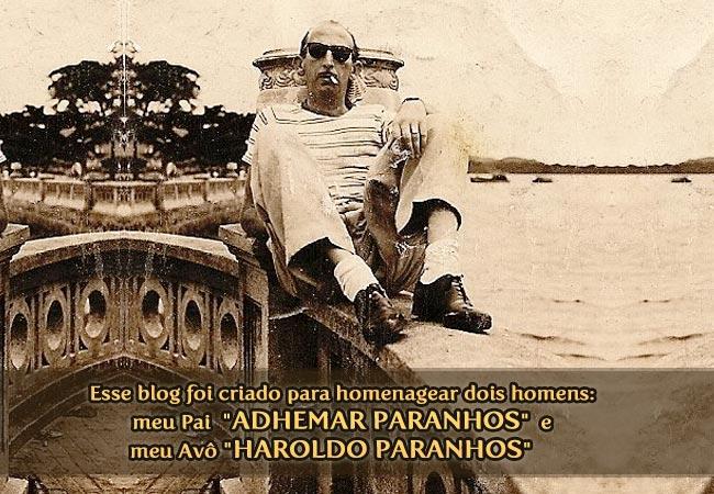Adhemar  Paranhos