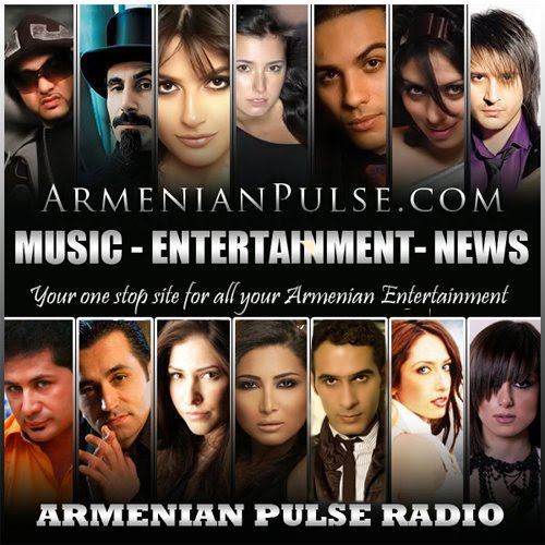 Edgar Arshakyan is now on ArmenianPulse.Com