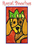 """Royal Pooches"" Single Lesson PDF. Only $3"