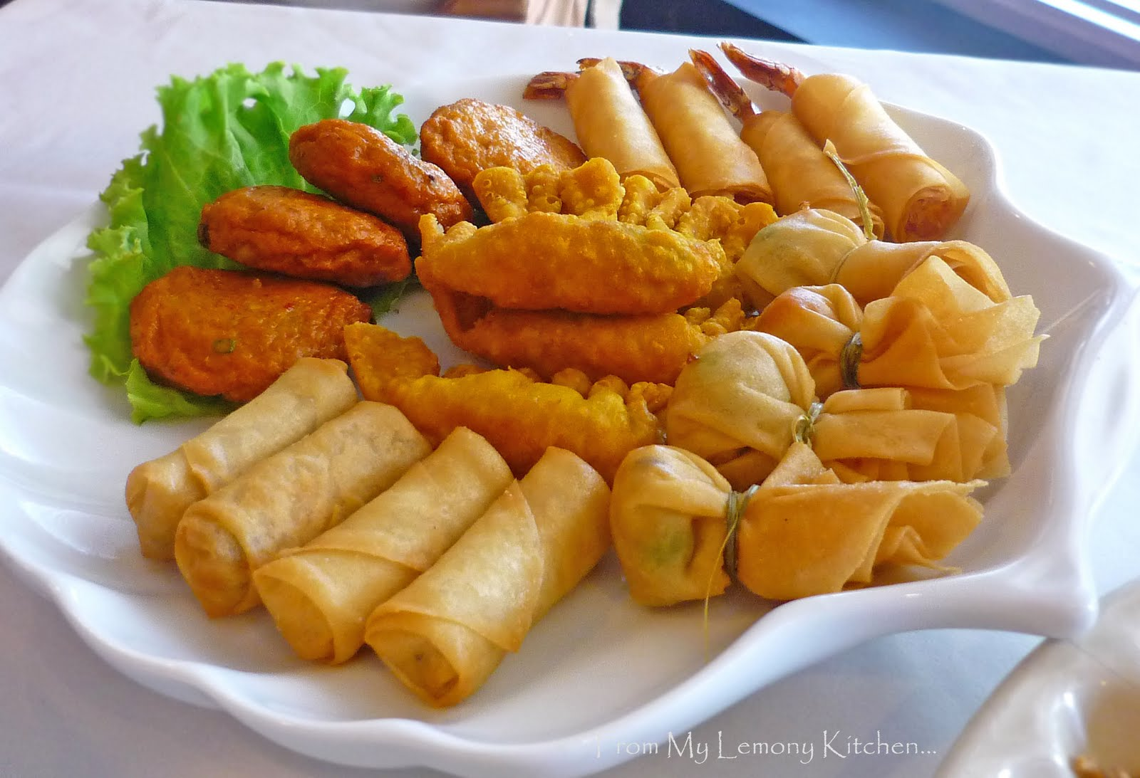 Off Track 4 Malaysia Lisa S Lemony Kitchen
