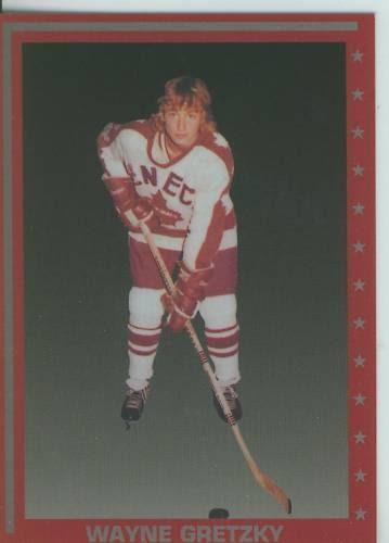 Nitzys Hockey Den Junior B Gretzky