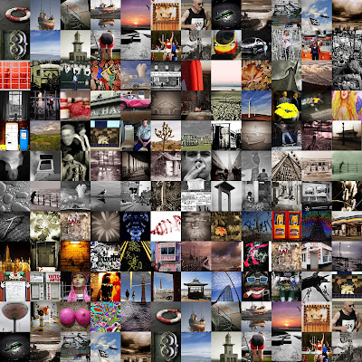 how often have you wanted to make a grid of photographs ok what is a picture grid well checkout the example above yes its a collage