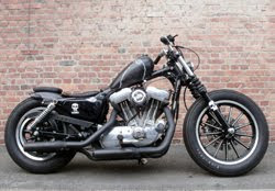 H-D 06 Sportster Low
