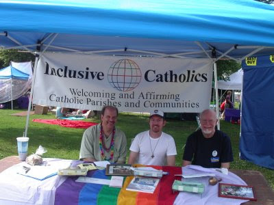 Inclusive Catholics Celebrate Gay ...