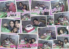 Happy Bday Ate Ai!!!