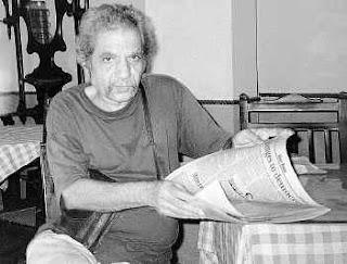 arun kolatkar Anjali nerlekar's 'bombay modern: arun kolatkar and bilingual literary culture' is rich with depictions of the bombay literary scene of the post-1960s period.